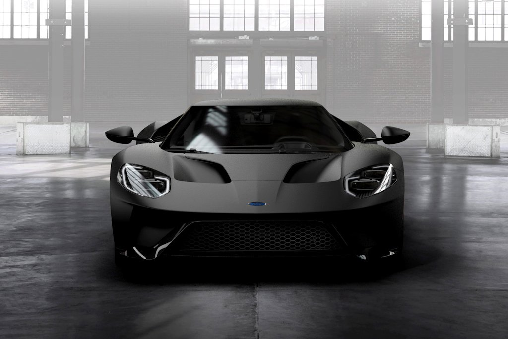 Yes You Can Now Order Your Ford Gt Philippine Orders Close May