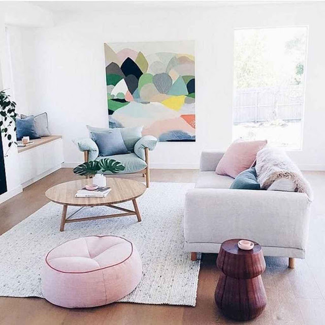 Minimalist Home Decoration Ideas