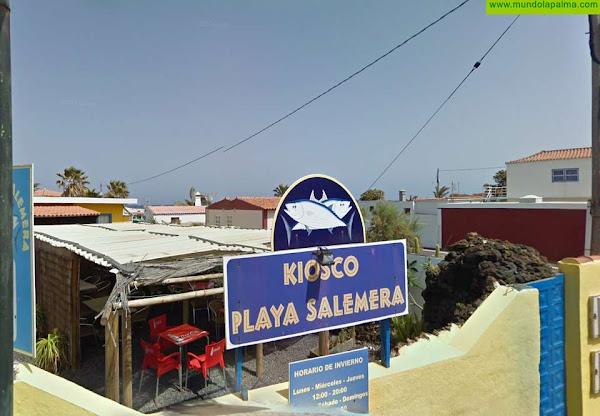 El Ayuntamiento de Mazo felicita al restaurante Kiosko Salemera, ganador del voto popular de La Ruta de Cruces y Tapas