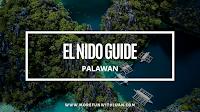 El Nido Guide