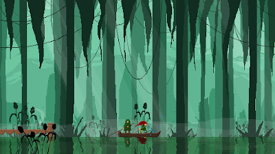Mable And The Wood Game Screenshot 4