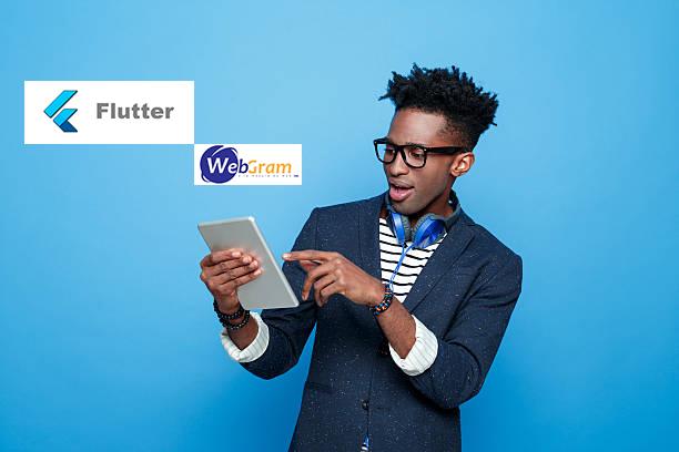 Les avantages du framework Flutter, WEBGRAM, meilleure entreprise / société / agence  informatique basée à Dakar-Sénégal, leader en Afrique, ingénierie logicielle, développement de logiciels, systèmes informatiques, systèmes d'informations, développement d'applications web et mobiles