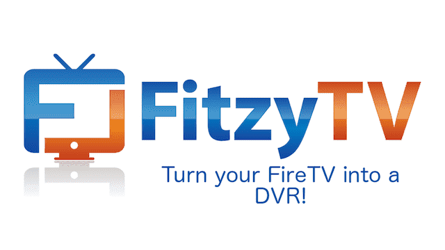 FitzyTV Streaming TV Guide & Cloud DVR