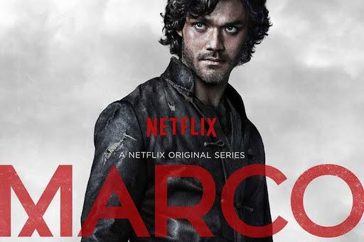 مسلسل Marco Polo