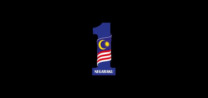 1malaysia negaraku logo