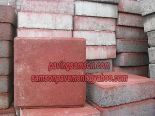 Harga Paving Block Cobblestone / Fullpave / Persegi