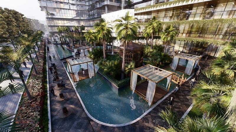 Horizon Dự Án Căn Hộ Resort Cao Cấp Tại Quận 4
