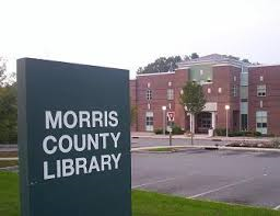 New User Friendly Morris County Library Website is Launched --Easier to Navigate for Library Users