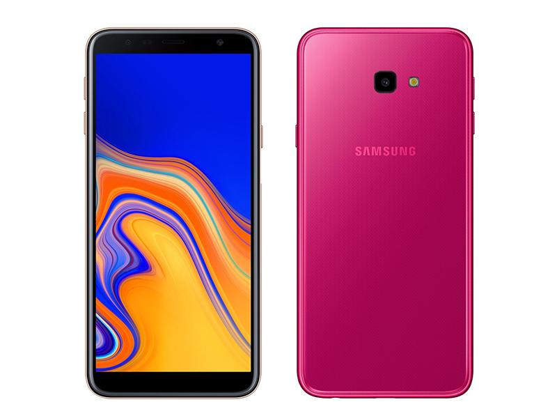 Samsung announces Galaxy J4+ & Galaxy J6+ - 9,018 hits as of writing