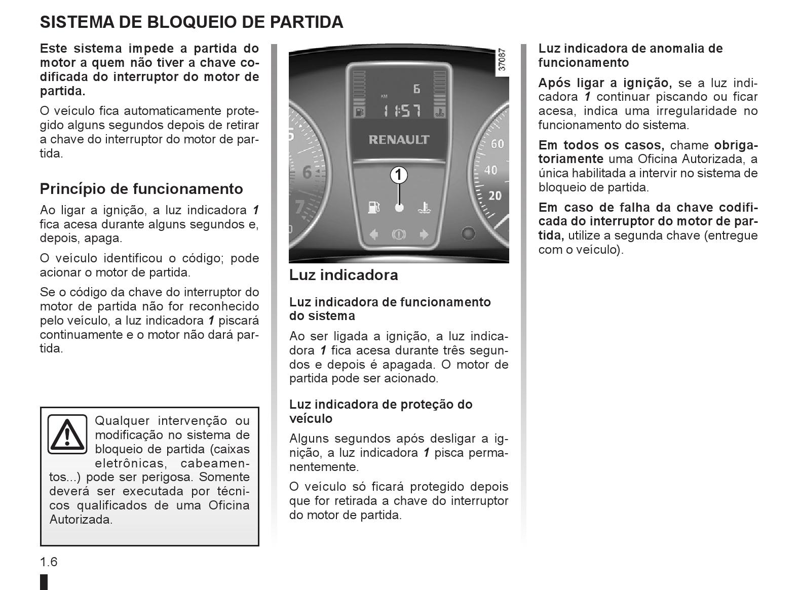 MANUAIS DO PROPRIETÁRIO GRÁTIS: MANUAL DO RENAULT CLIO 2012