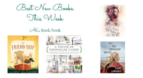 new books of all genres published dec 6th