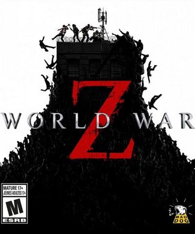 โหลดเกมส์ World War Z - Horde Mode Z