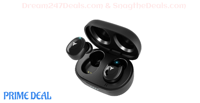 50%OFF Bluetooth Earbuds Wireless