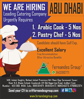 Catering Company in Abu Dhabi