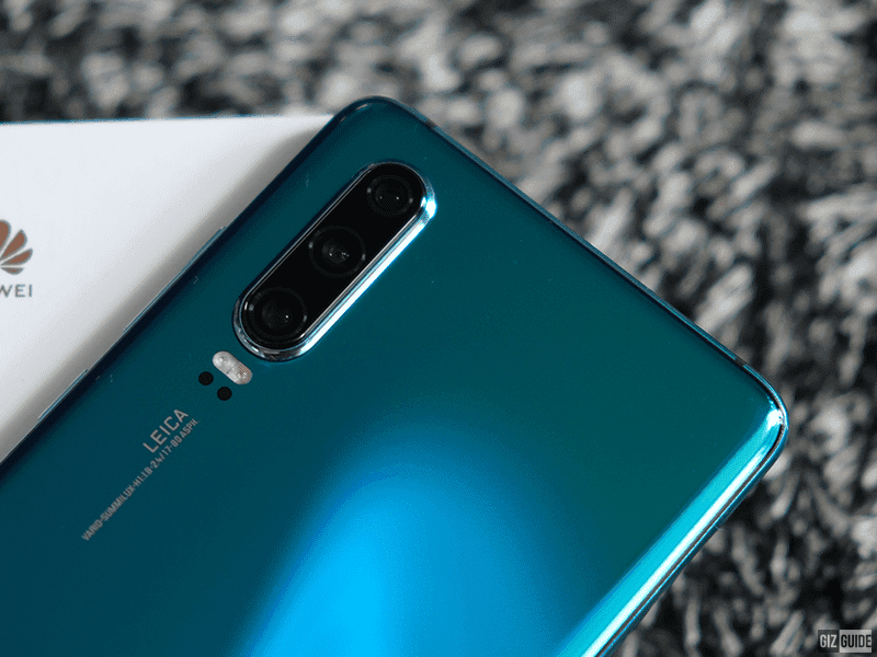 Huawei Mother's Day gift guide 2019