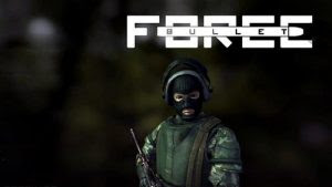 Bullet Force MOD  V.1.0 b66 APK Official