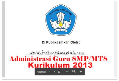 free download rpp dan silabus bahasa inggris smp kelas 7 (Berkas File Sekolah)