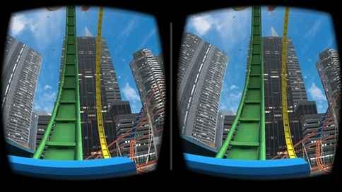 Aplikasi Kacamata VR Android Gratis