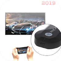 Miracast - HDMI Wifi Display Apk free Download for Android