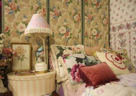 Accessoires chambre style bohème