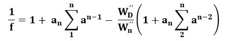 Ecuación Método Baker