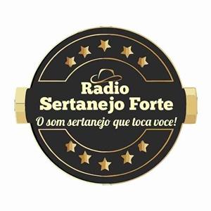Ouvir agora Rádio Sertanejo Forte - Web rádio - Itaboraí / RJ