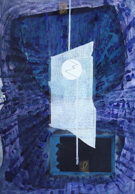 Spettranima - Michele Bertoni artista