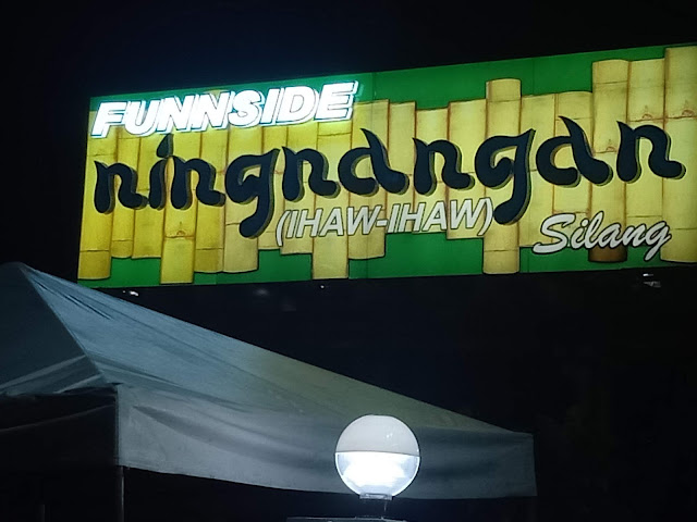 Funnside Ningnangan