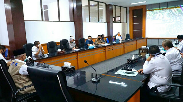 Pesona Lombok Timur Pikat Investor Asal Singapura