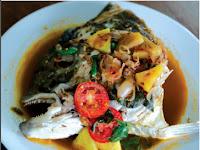 Rumah Makan Pindang Pegagan: Nikmatnya Menikmati Makanan Khas Palembang