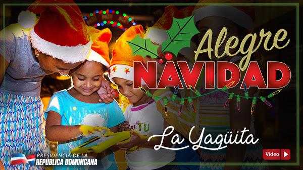 VIDEO: La Yagüita