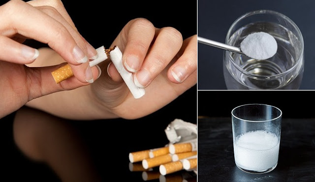 Want To Quit Smoking? This Easy Cure Might Surprise You!