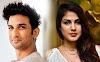 Sushant Singh Rajput's girlfriend Rhea Chakraborty's bad condition due to Coronavirus's fear