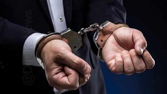 policia prende advogado 3 milhoes alvaras