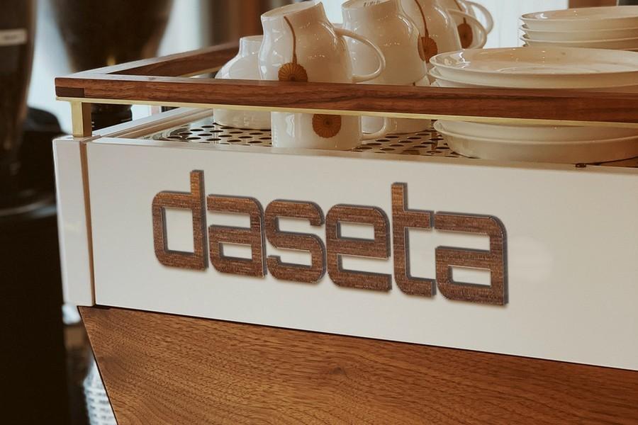 Daseta Mock Coffee