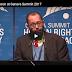 WATCH: Chito Gascon nag sinungaling at siniraan ang Pilipinas sa Geneva Summit