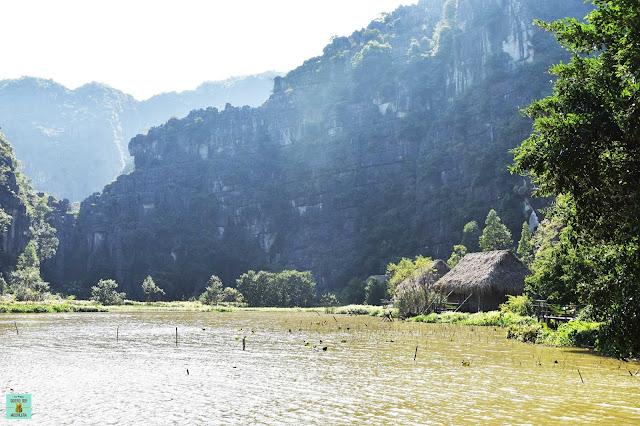 Nguyen Shack Ninh Binh, Vietnam