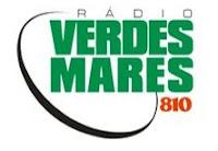 Rádio Verdes Mares AM 810 de Fortaleza CE