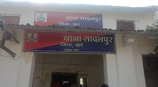 सादलपुर पुलिस को मिली बड़ी सफलता