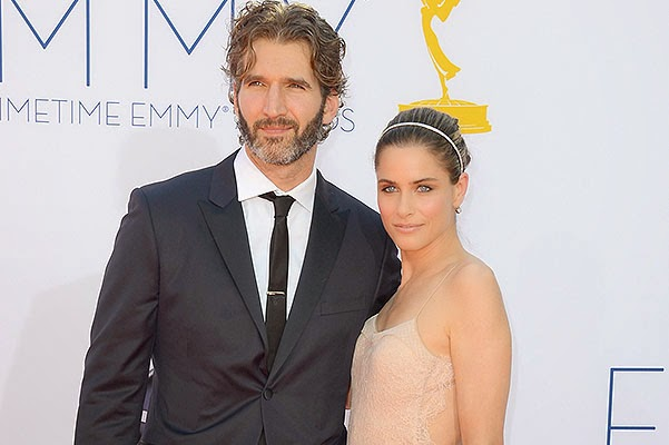 Amanda Peet became a mother for the third time