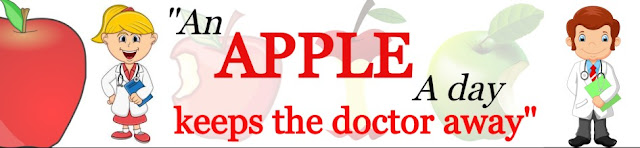 An apple a day keeps the doctor away essay