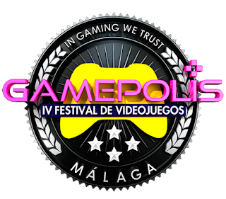 IV edición de la feria de videojuegos de Málaga,Gamepolis