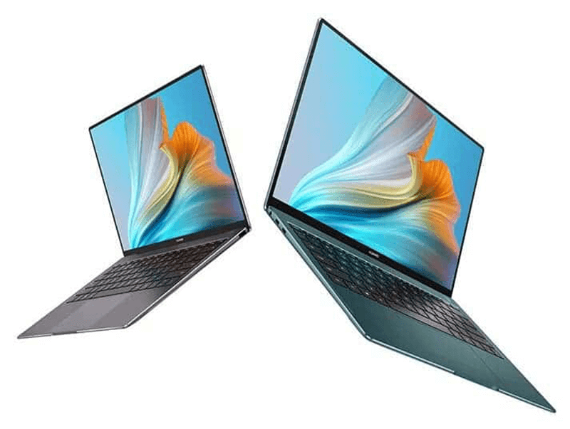 Huawei announces MateBook X Pro 2021 along with new MateBook 13 and 14