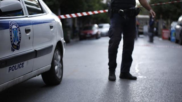 Εισβολή ληστών σε εταιρεία στο Κολωνό – Άρπαξαν 500.000 ευρώ