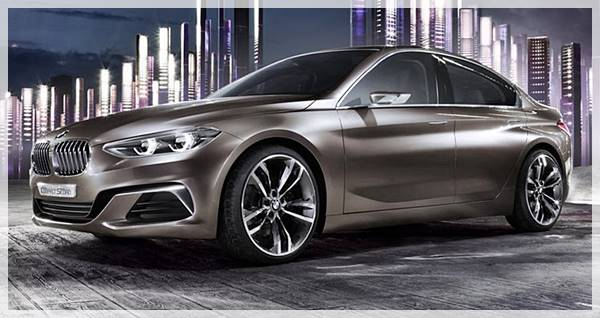 2019 bmw 2 series previewed bmw redesign. Black Bedroom Furniture Sets. Home Design Ideas