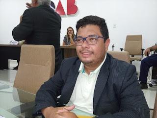 Saulo quer criação de aplicativo com informações da Prefeitura de Guarabira