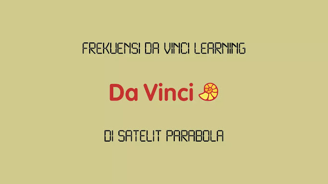 Frekuensi Da Vinci Learning Terbaru