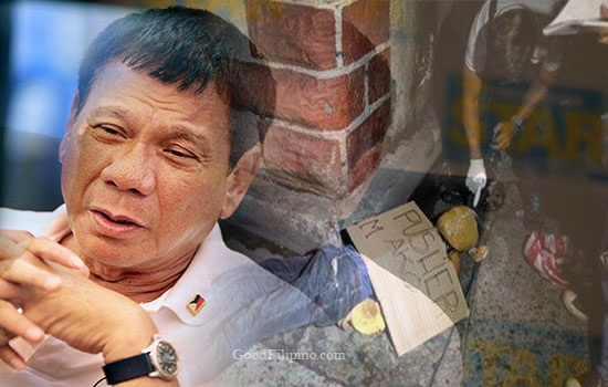 An Online Petition to STOP Duterte's Extrajudicial and Vigilante Killings