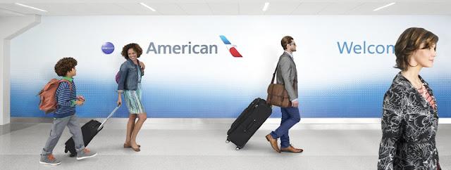 American Airlines presenta su programa de monitoreo de equipaje