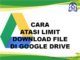 limit download google drive